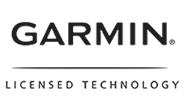 Garmin Licensed Technology