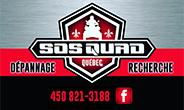 SOS Quad Québec
