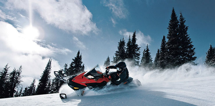 Snowmobile Ontario 2